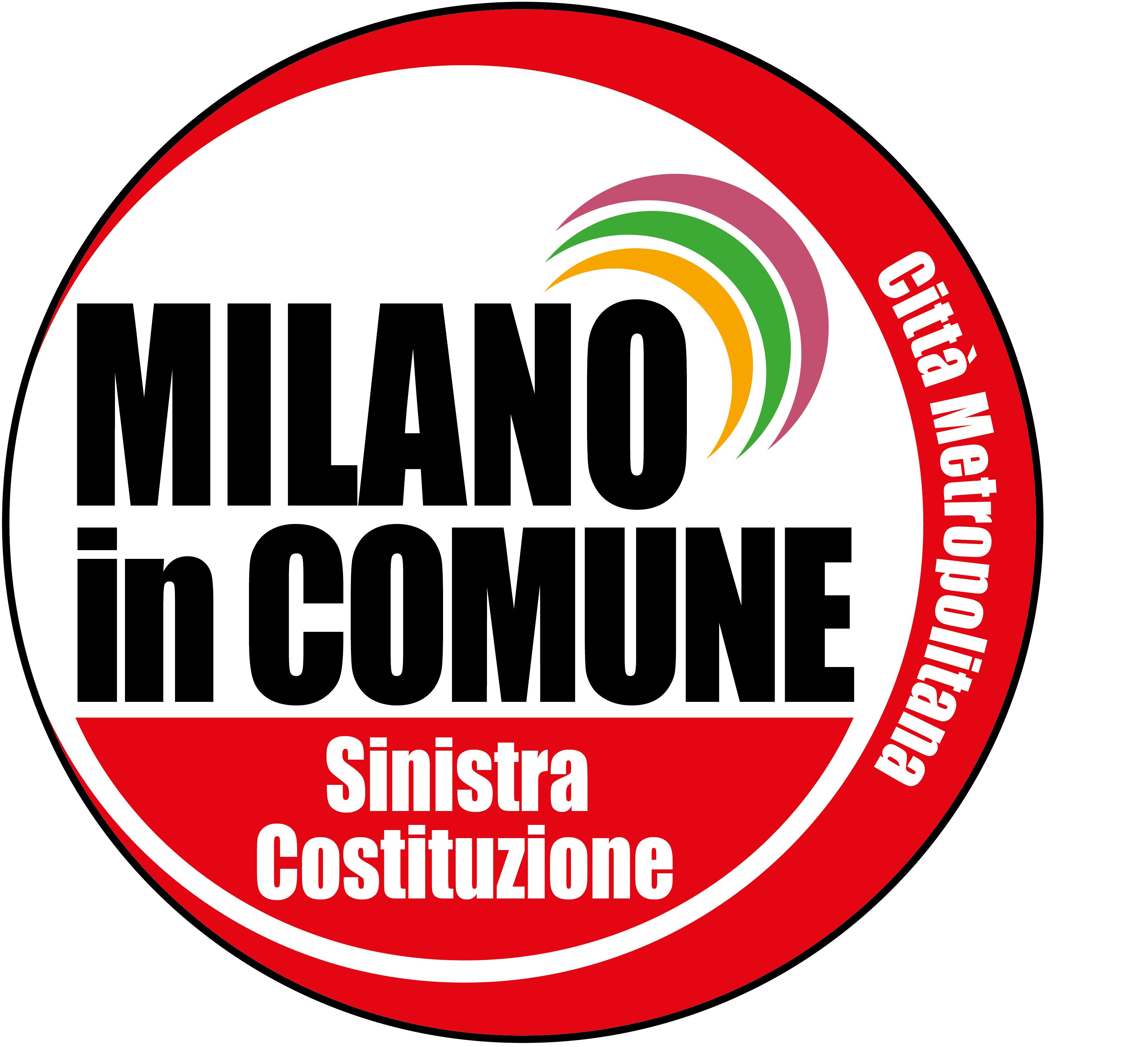 Milano in comune Sinistra e Costituzione