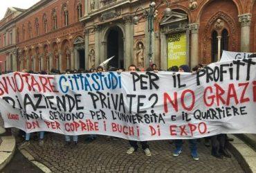 22/6/2018 ELEZIONI ALLA STATALE: IL PROFESSOR FRANZINI RIBALTA I PRONOSTICI