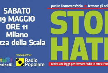 19/5/2018 Stop Hate