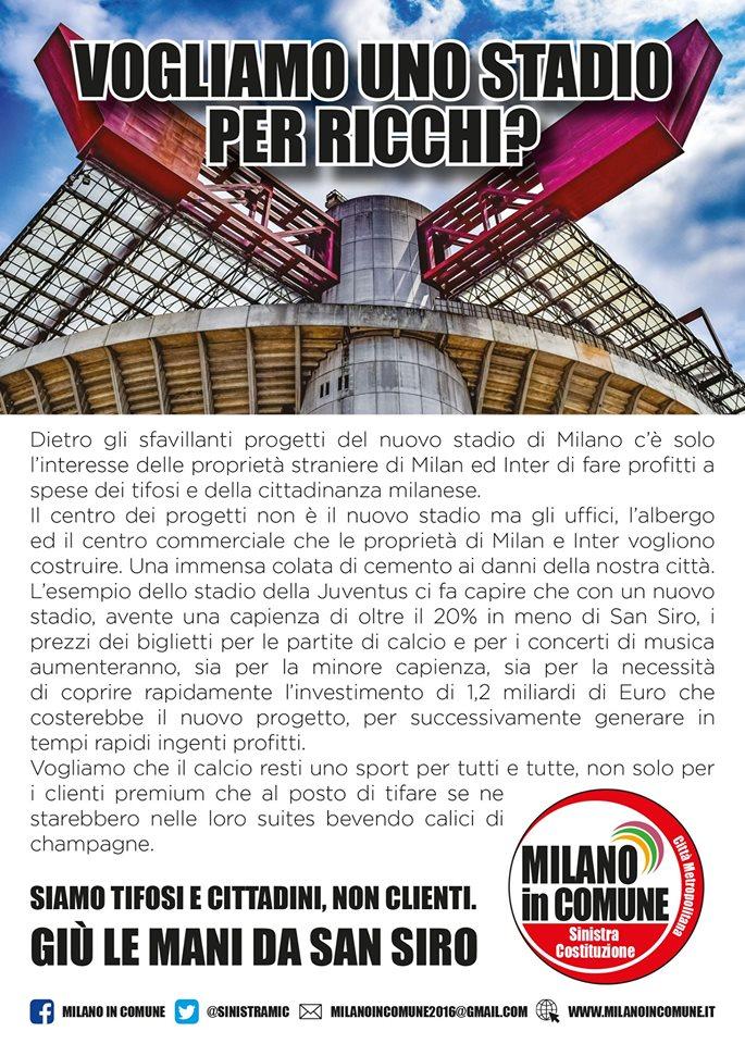 Contrastare il degrado di alcune zone di via Padova e adiacenze
